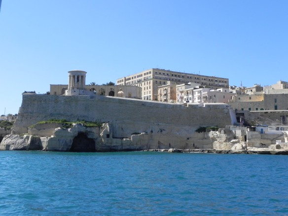 Our Maltese holiday.