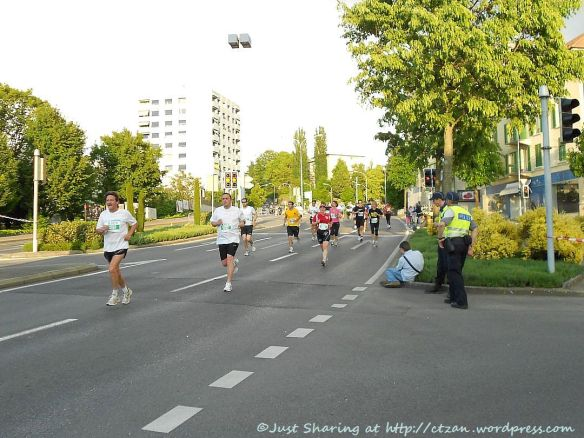 Photo of 30th edition of 20km de Lausanne 2011