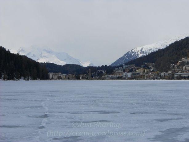 DSCN5392 Lake St Moritz, 8 April 2012