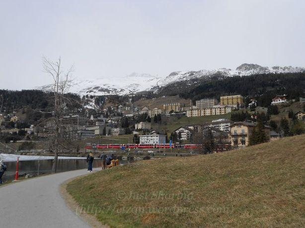 DSCN5396 Lake St Moritz, 8 April 2012